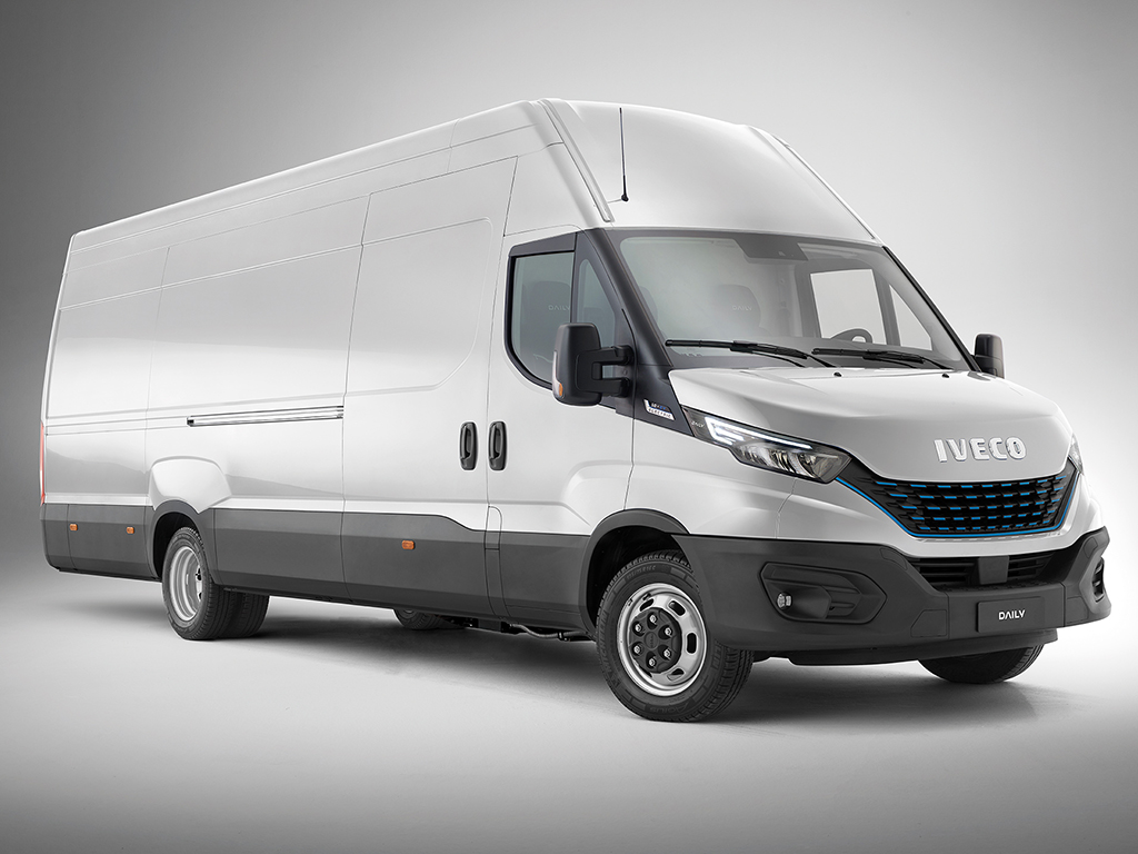 Gamma Iveco Blue Power 03
